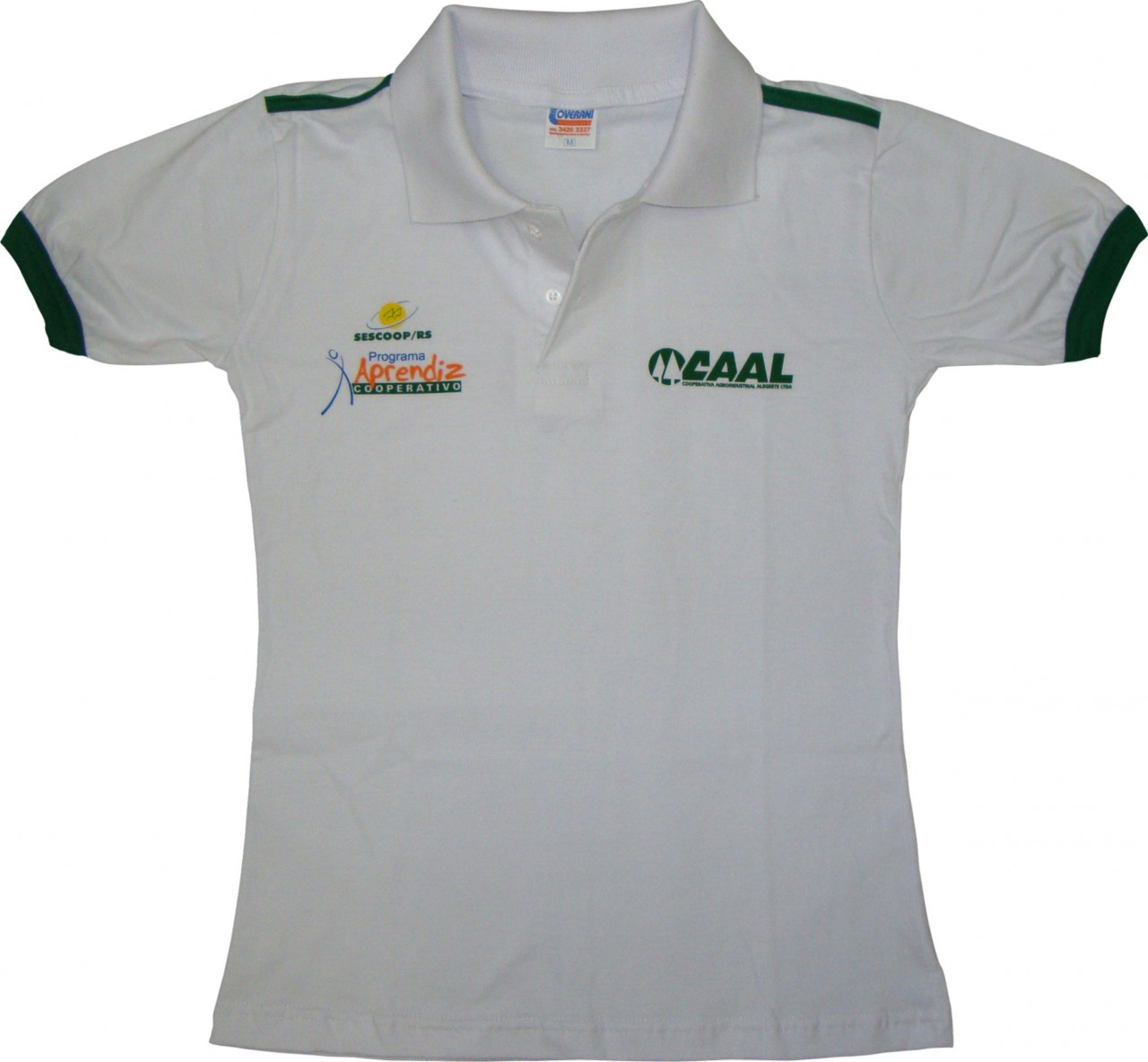 Personalização pessoal ou profissional - Coloque o seu estilo na camiseta - Aproxime e fidelize seu cliente